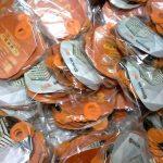 Kipas Plastik Promosi Universitas Atmajaya
