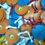 Kipas Plastik ASEAN