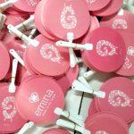 Repeat Order : Kipas Plastik Promosi Emina