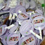 Kipas Plastik Promosi Bebas Frambusia Kementrian Kesehatan RI