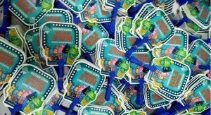 Kipas Plastik Johnson Bay Fresh