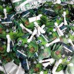 Kipas Plastik Promosi Pompoko