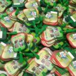 Repeat Order Kipas Plastik Dinkes Jawa Timur